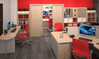 Open Place Office